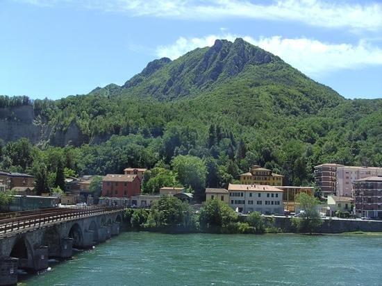 NH Lecco Pontevecchio: lake view