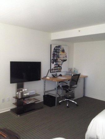 Hotel Zetta San Francisco: 2 Queen Room - 1
