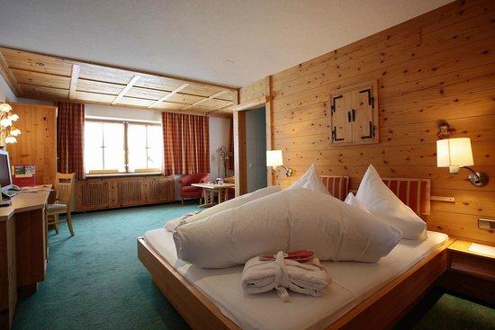 Hotel Austria: Hotelzimmer