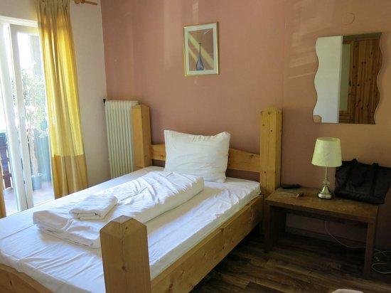 Seehotel am Hallstättersee: Single room at 2F