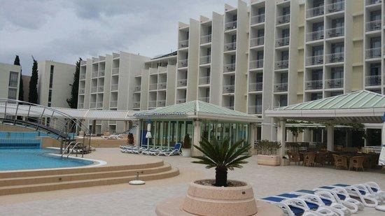 Bluesun Hotel Alga: Alga
