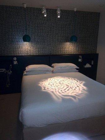 Hotel Eden: Camera piu' grande delle altre