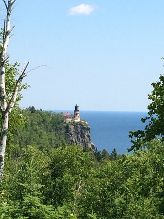 Two Harbors Lighthouse : Two Harbors
