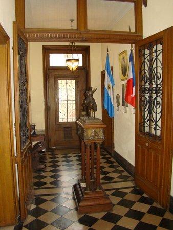 Casa san martin boulogne sur mer consejos tiles antes de salir tripadvisor - Casa de san martin ...