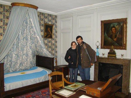 Casa Del General Don Jos De San Mart N Picture Of Casa