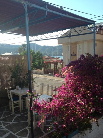 Yildirim Guest House: view from #3