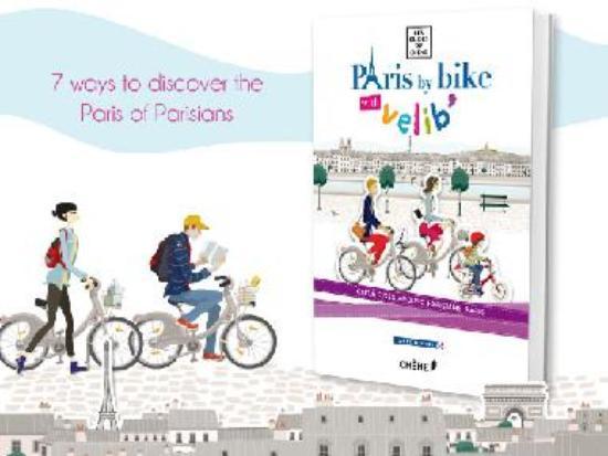 Guide Paris bike
