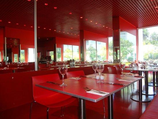 Hotel SU: ristorante