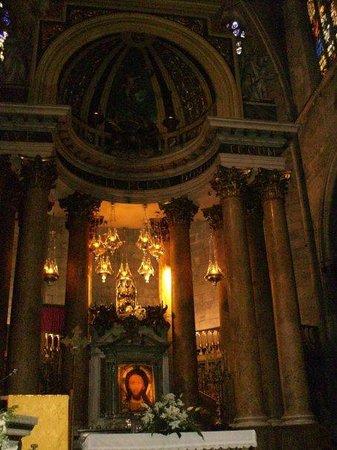 Basílica de los santos Justo y Pastor