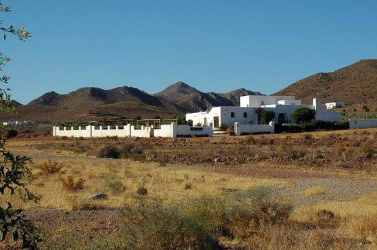 Casa Rural La Datilera: Exteriores de la Casa Rural
