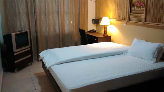 Hotel Ruch: Deluxe A/C room