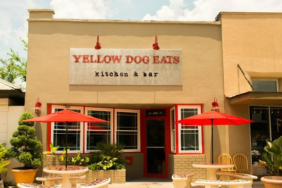 Yellow Dog Eats Kitchen & Bar