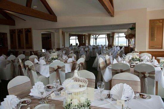 North Foreland Golf Club Restaurant
