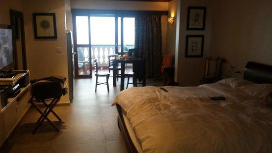 Le Petit Hotel: Room (2nd Floor)