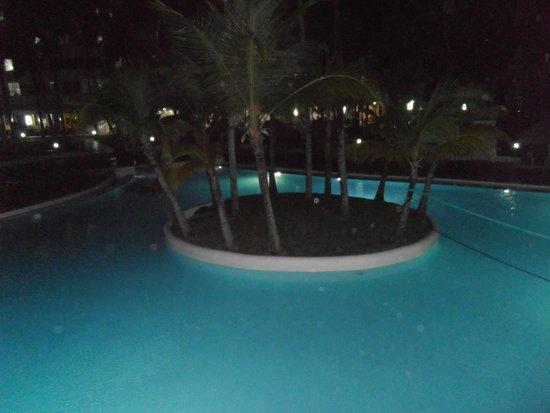 Hotel Riu Naiboa : Vista desde la habitacion!!!
