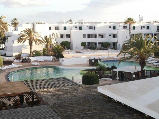 BlueBay Lanzarote: Pool