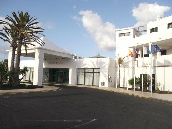 BlueBay Lanzarote: Outside