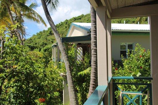 Sugar Mill Hotel: Pool Suite