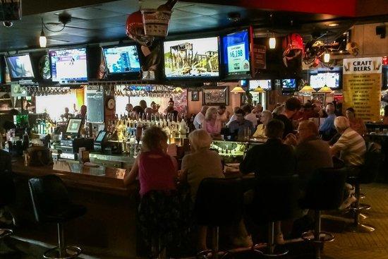 Bilo's Bar N' Grill : Bilo's Bar