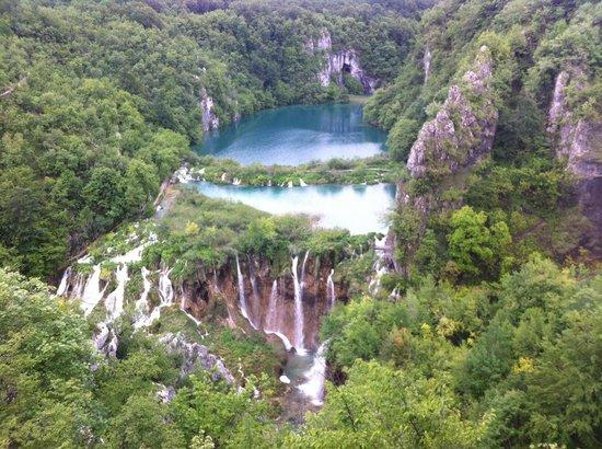 Apartments Bramado : Plitvice lakes