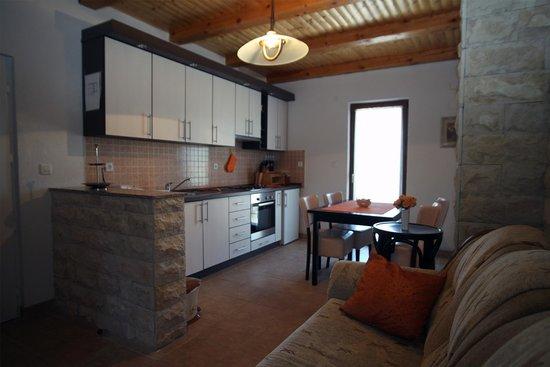 Apartments Bramado : App1