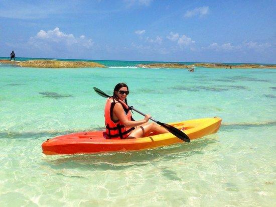 El Dorado Royale, by Karisma: complimentary water sports