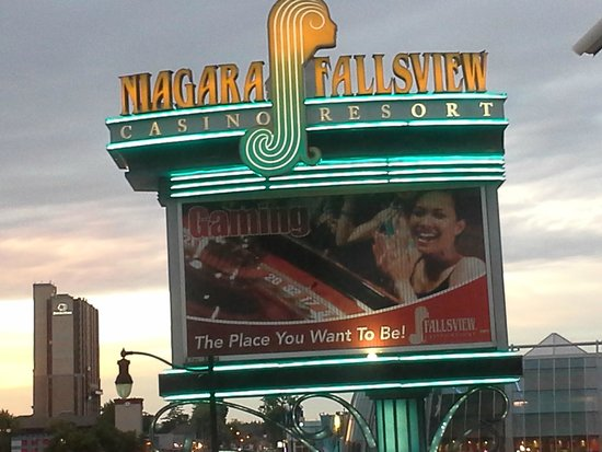 Fallsview Casino Resort: Only will  stay here in the future