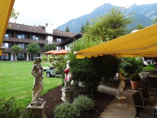 Best Western Hotel Obermühle: BEST WESTERN Hotel Obermuehle