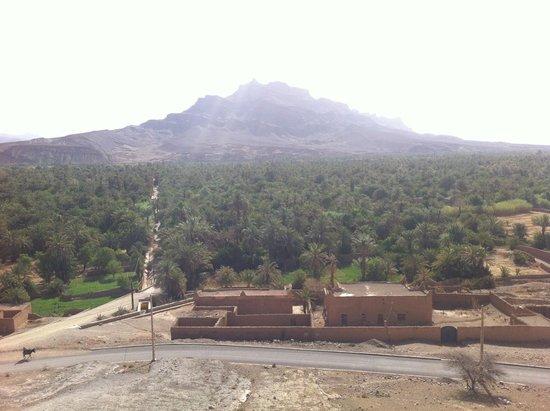 Morocco Trip Adventure: View