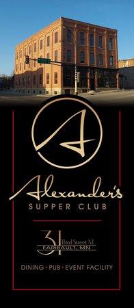 Alexander's Supper Club : getlstd_property_photo