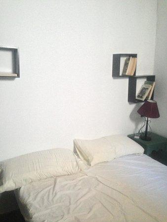 La Sultana De Vejer: Double bed