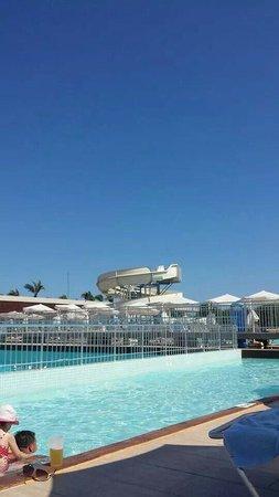 Kervansaray Lara Hotel : Slide