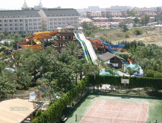Royal Dragon Hotel : Aquapark