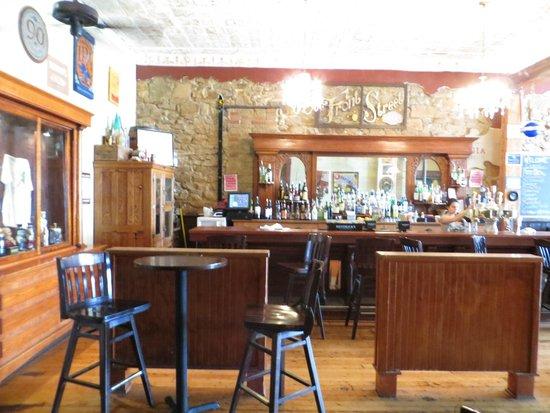 Sweet Melissa Cafe: Lokal