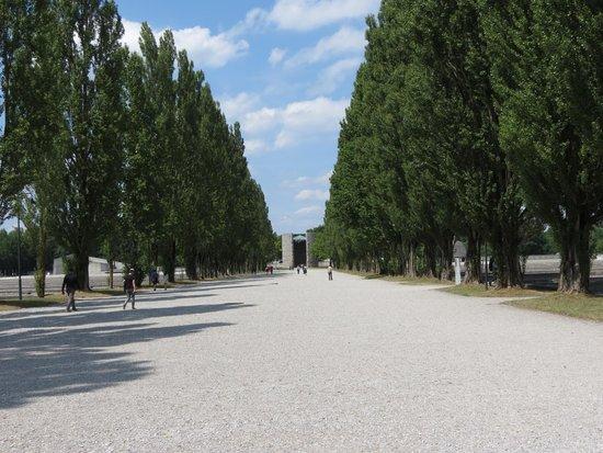 KZ-Gedenkstätte Dachau: Dachau Concentration Camp