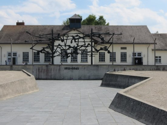 Dachau Concentration Camp Memorial Site: Dachau Concentration Camp
