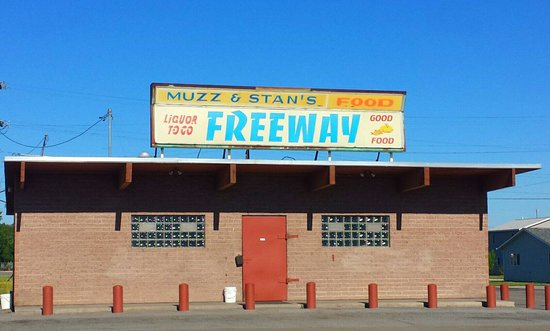 Freeway Tavern