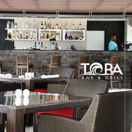 Toba Bar & Grill