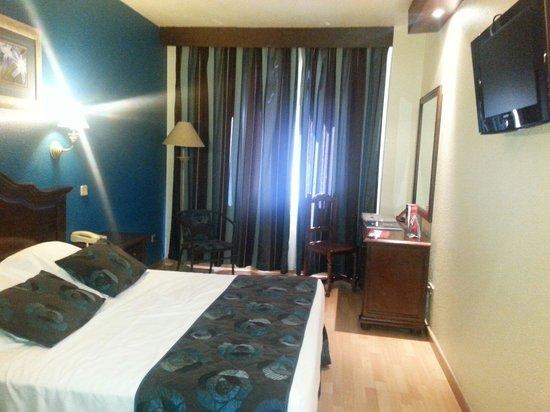 Hotel Bellavista Sevilla: Habitacion 1 planta