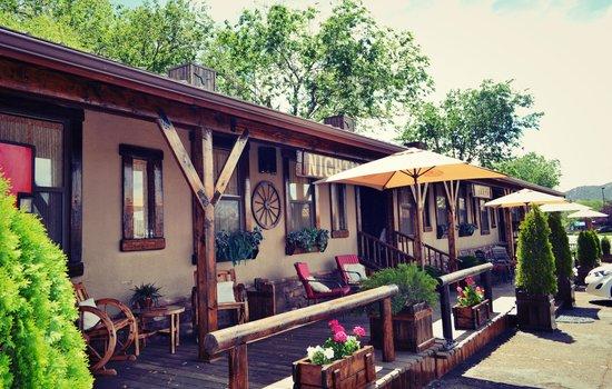 Sheldon St. Lodge: Sheldon St Lodge