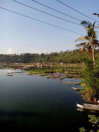 Lake Palakpakin