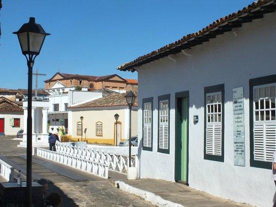 Casa de Cora Coralina Museum