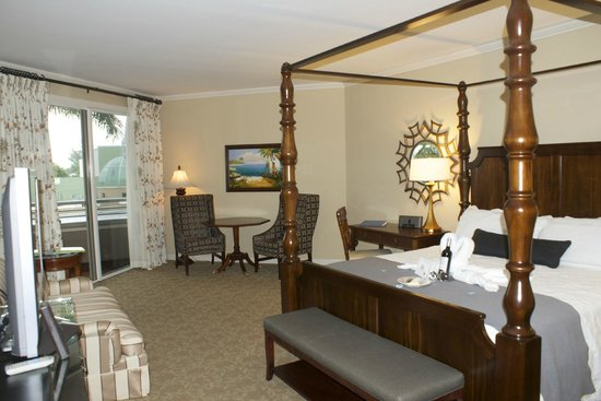 Sandals Royal Bahamian Spa Resort & Offshore Island: Our lovely room