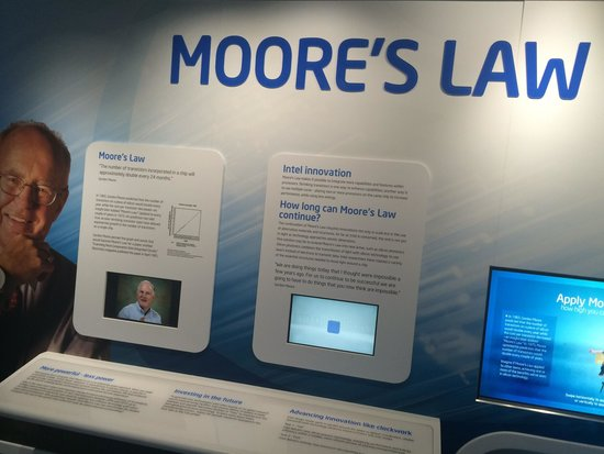 Intel Corp and Museum: Call 408 765 5050 for a tour and usually 45 minutes which explains how chips are designed and lo