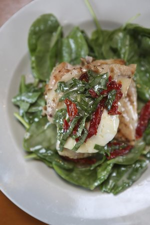 Travinia Italian Kitchen Wine Bar Columbia Restaurant Reviews