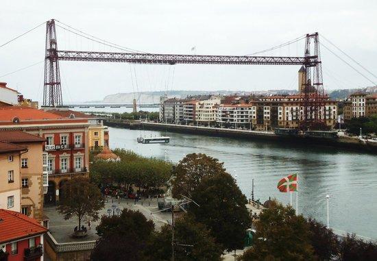 Puente Bizkaia: Ein Wunderwerk der Technik