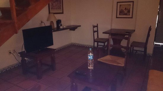Hotel Villablanca Huatulco : me gusto
