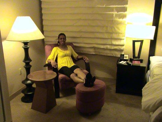 One Washington Circle Hotel: Grand State Room