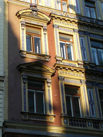 Stephansplatz: At the Stephan square