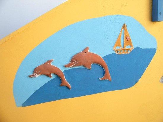 Titika: Wall art